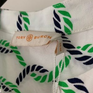 Tory Burch Pants - Tory Burch Isle Rope Romper